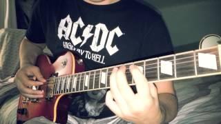 Monster Truck - Righteous Smoke Guitar Cover