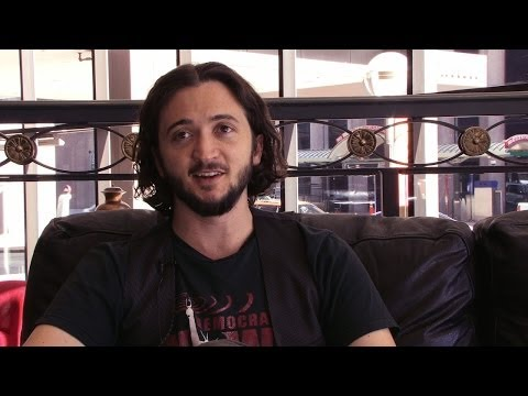 Comedian Lee Camp on Russell Brand