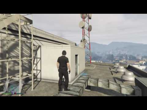 Gta v | Finance and Felleny | yacht and missions #3