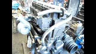 Encendido Motor Cummins N14 Mecánico co...