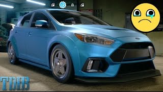 Why Need for Speed 2015 Is Still Flawed!