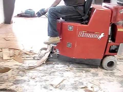 Commercial Floor Removal Companies RI Tile Carpet Hardwood Vinyl - Mechanical floor scraper