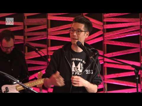 KFOG Private Concert: Bastille - Full Concert