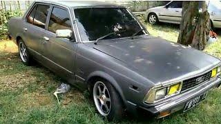 CORONA 2000 THN 1980-dijual 12,5juta- Forsale mobil klasik
