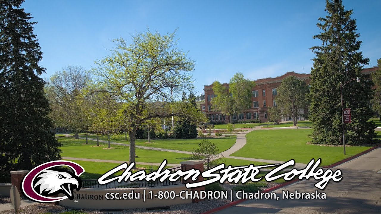 welcome to chadron state college