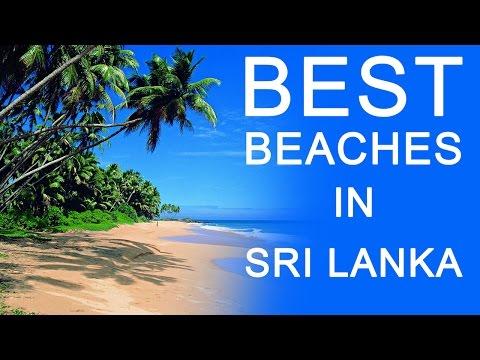 Best Beaches in Sri Lanka