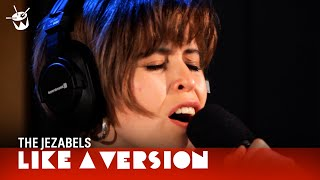 The Jezabels cover Journey