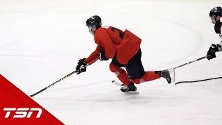 WJC Exhibition Game 1 - Canada 3, U Sports All Stars 2 (SO)