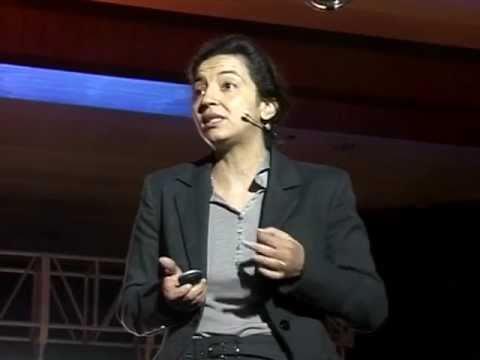 TEDxAntananarivo : Dr Chafika Mazouni - Identification of new biomarkers