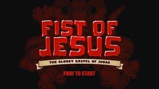 Fist of Jesus , PC
