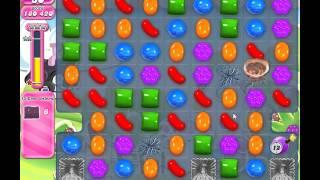 Candy Crush Saga - Level 464 - No Boosters