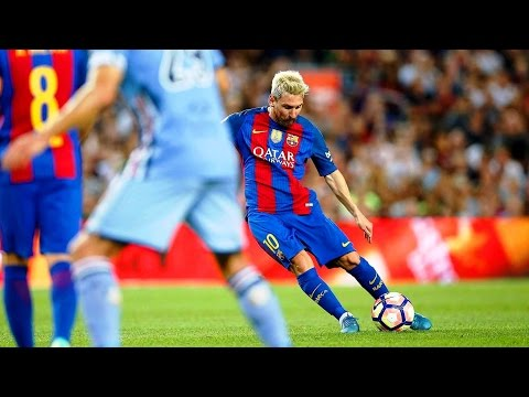 Lionel Messi ● Top 10 Goals in UNOFFICIAL Matches ||HD||