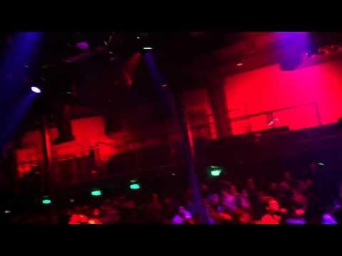Melkweg club Amsterdam