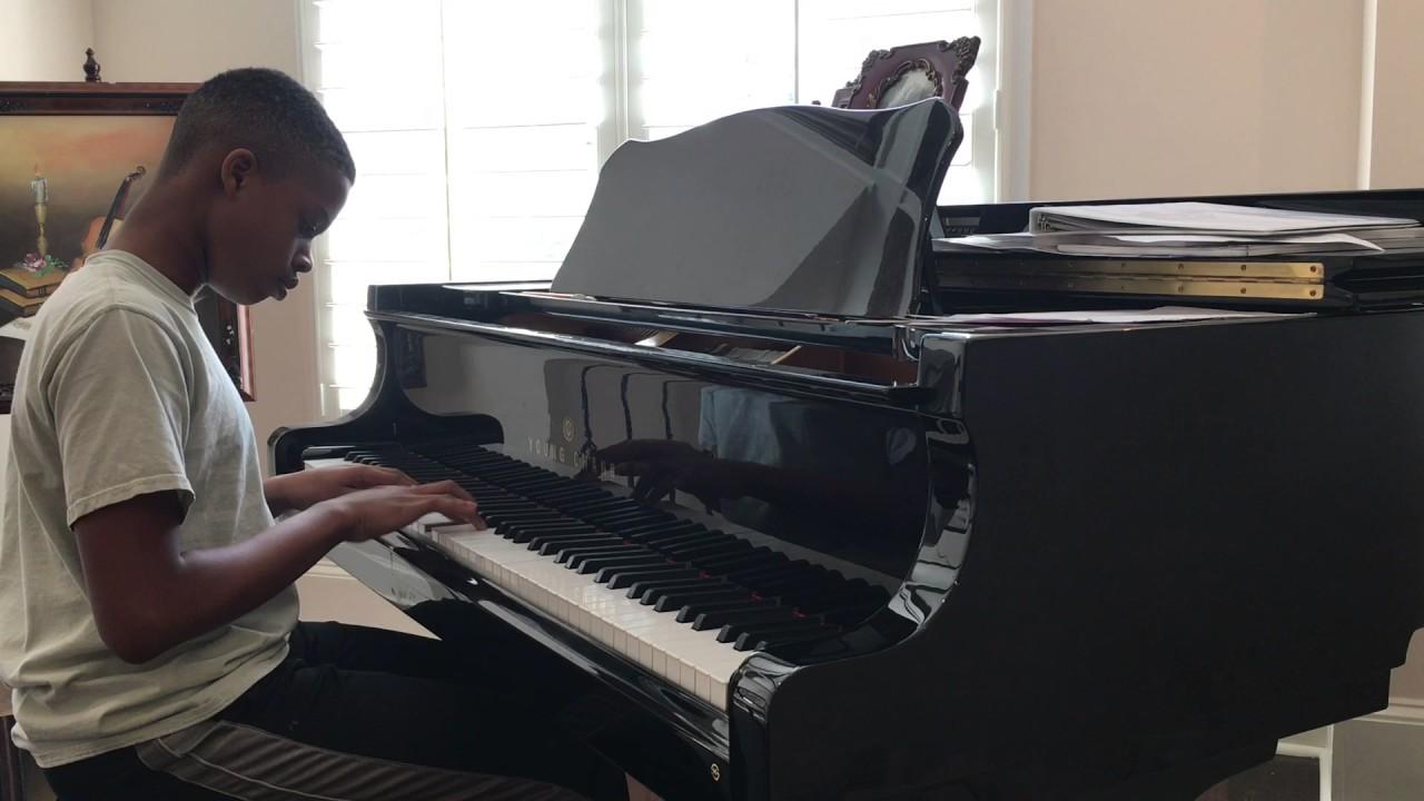 Rhythm | Original Piano Song - YouTube