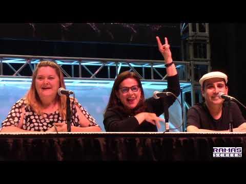 'JIMMY NEUTRON' 15th Anniversary Cast Reunion Panel