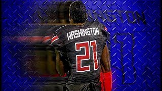 2018 RB Maurice Washington 2017 season highlight REMIX
