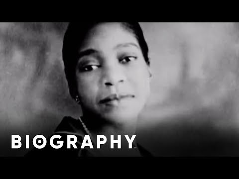 Bessie Smith - Singer | Mini Bio | BIO