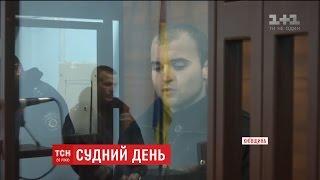 У Василькові оголосили вирок водію, який на смерть збив двох дівчат