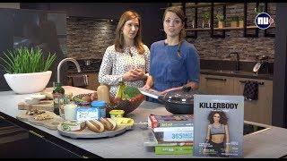 Hoe gezond is het Killerbody-dieet van Fajah Lourens voor je?