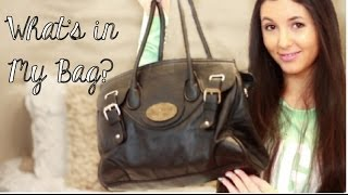 What's in My Bag?! (2014) Thumbnail