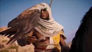 Assassin's Creed Origins AMV