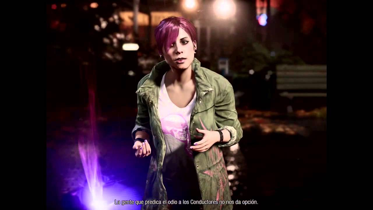 delsin and fetch hook up