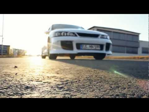 Opel Vectra B Tuning Project Trailer