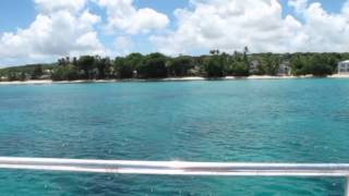 Jammin Catamaran - Barbados