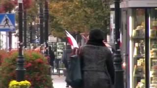 Wizyta wiceprezydenta Stanów Zjednoczonych Ameryki 2009-10-21