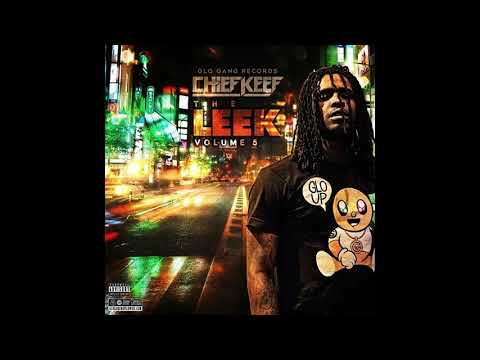 Chief Keef - She A Freak (Prod By. Jay Beatz) (The Leek 5)