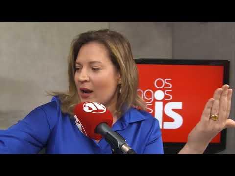 Joice: Segovia Ao Lado De Temer é Provocação