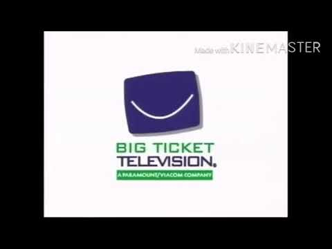 Sony Pictures Television / Big Ticket Television / Paramount Television (2003) thumbnail