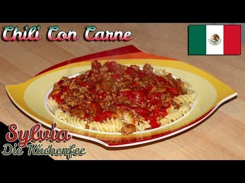 Chili Con Carne - Schnell und Einfach