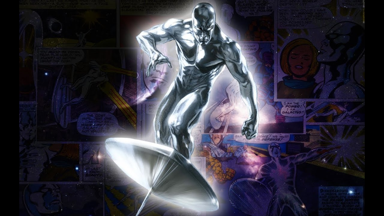 Wallpaper Surfer Girl Live Questions Silver Surfer Stand Alone Amp Female