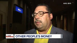 Accused of pocketing Detroit pension dollars, connected developer avoids charges