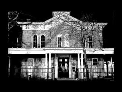 Haunted HULL HOUSE