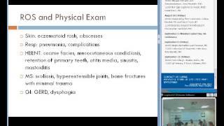 Hyper IgE Syndrome (Becker)