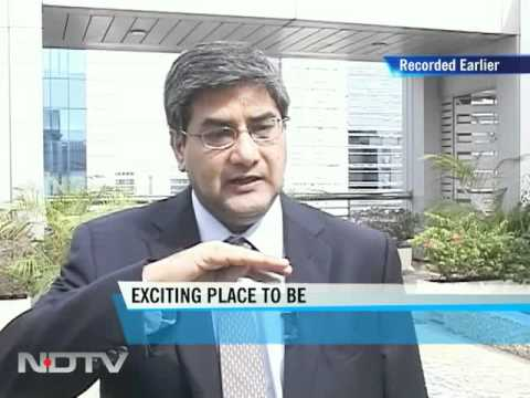 India exciting place to be in: Citigroup