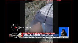 Download Video KEJAM!! Viral Video Wanita Diikat, Dianiaya dan Dipertontonkan Warga - BIS 21/08 MP3 3GP MP4
