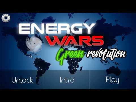 Energy Wars : Green revolution | Walkthrough Level 8 (BRASIL) [HARD MODE]