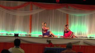 TOI 14 Mala & Rupal Duo Day 2