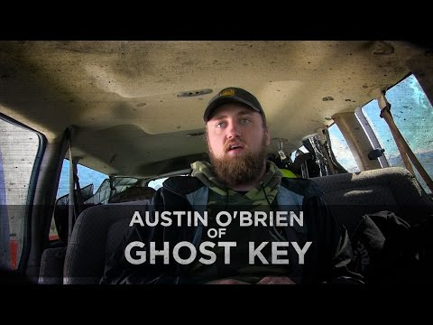 Depression And Friend's Suicide  Austin O'Brien from Ghost Key