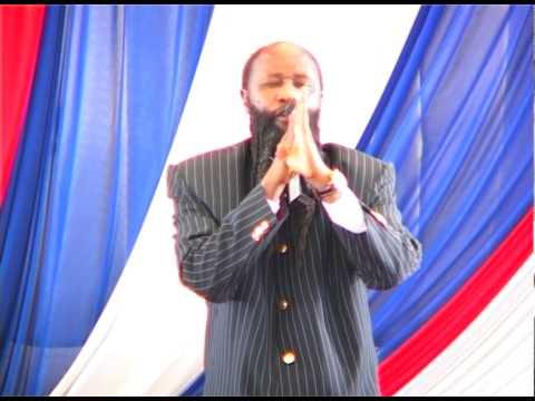 Purification at Marah part 1 -Prophet Dr. Owuor