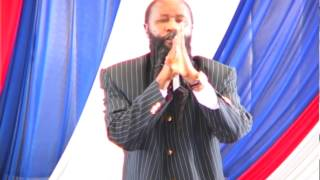 Purification at Marah part 1 -Prophet Dr. Owuor