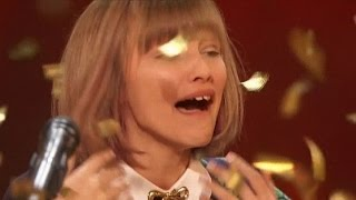 THE #1 TOP Golden Buzzer AUDITION of America\'s Got Talent!