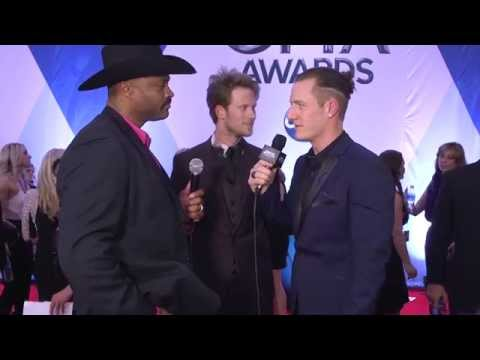 Florida Georgia Line Talks State of Country Music // CMA Red Carpet // One Country