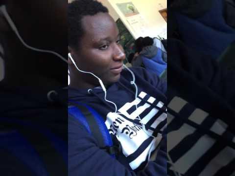 This is what a pretty boy fredo fan look like irl #SSH