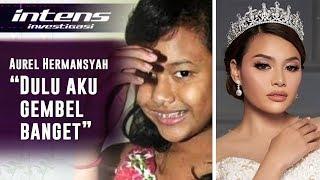 Download lagu Wow, Perubahan Aurel Hermansyah dulu gembel sekarang Mempesona | Intens Investigasi