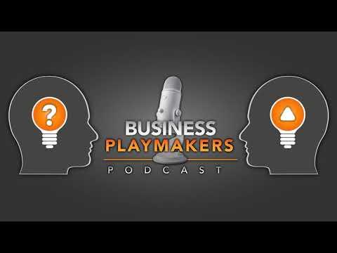 Business Playmaker Episode 1 Dedrick Jackson