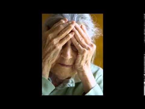 Sounds of dementia